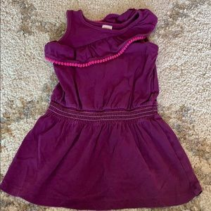 Gymboree dress and shoes